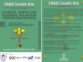 ENAD Saúde Rio