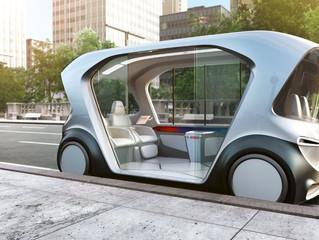 Veículos para o futuro da mobilidade urbana