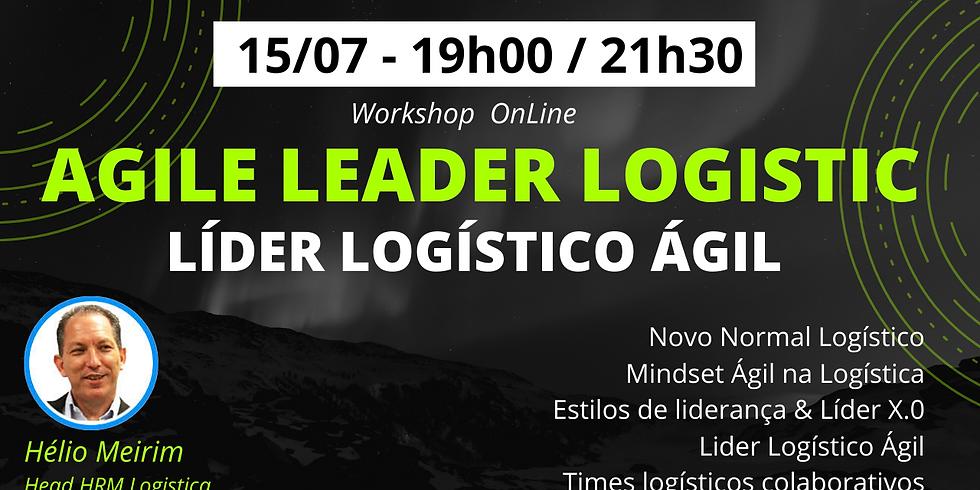 Workshop - Agile Leader Logistic