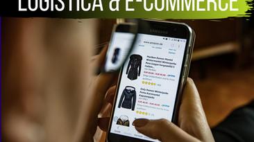 A logística vem sendo, um dos grande diferenciais no E-Commerce.