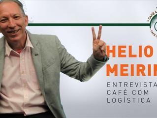 Café com Logística - Atividades logísticas