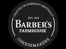 Barbers Farmhouse Cheesmakers