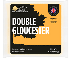 Double-Gloucester