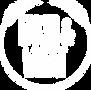 13402 Earth & Wheat Logo v4 Roundel WHIT