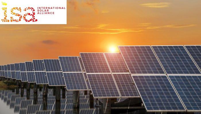 International Solar Alliance (ISA)