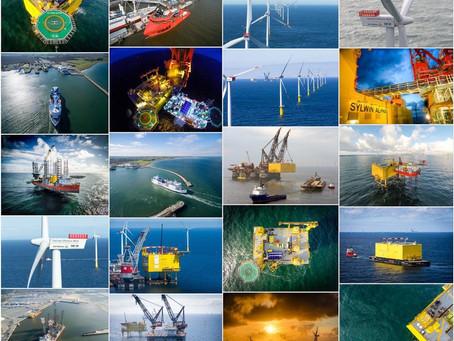 10 jähriges Jubiläum: 2009-2019 eingetragener Industriefotograf der Handwerkskammer