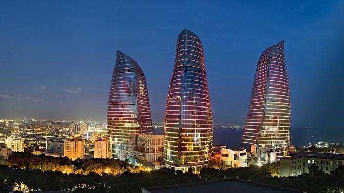 Festival du Film de Tourisme de Bakou