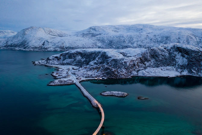 Gallery : Tromsø Trip