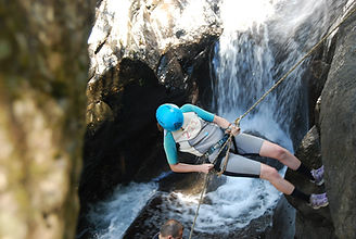 Canyoning - Val de Roland