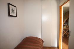 Val de Roland - Chambre cabine