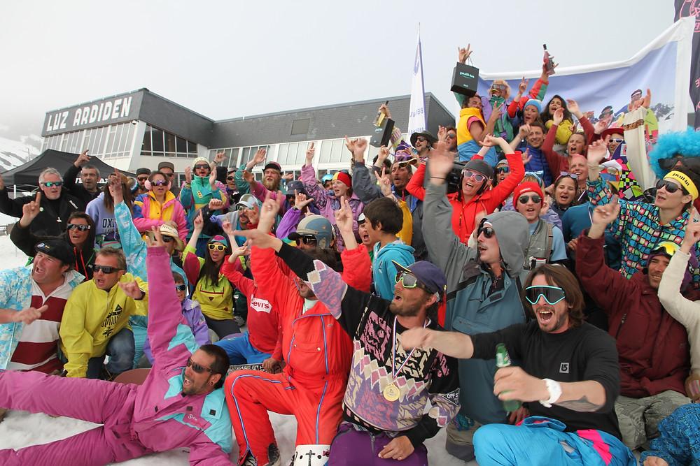 Variez les plaisirs en découvrant toutes les activités et sports d'hiver proposés !