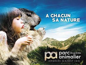 Parc Animalier Val de Roland