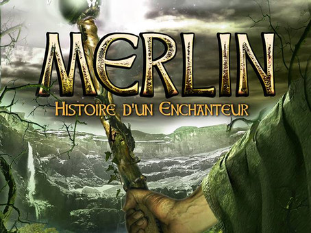 """Festival de Gavarnie """"Merlin , Histoire d'un enchanteur"""""""