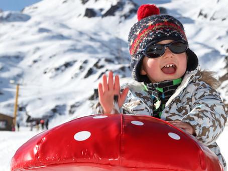 Découvrez les joies des sports d'hiver avec l'ESF Luz Ardiden