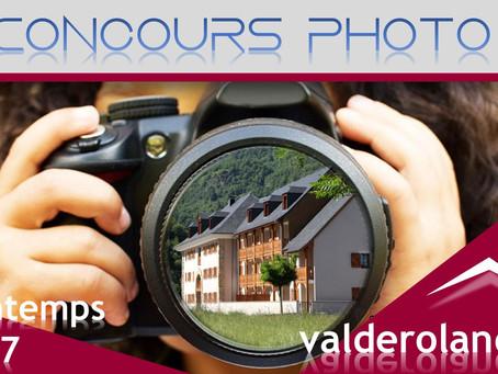 Concours Photo - Printemps 2017