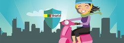 Shield safety system