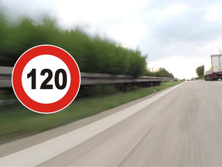 Speed limiters are useless?