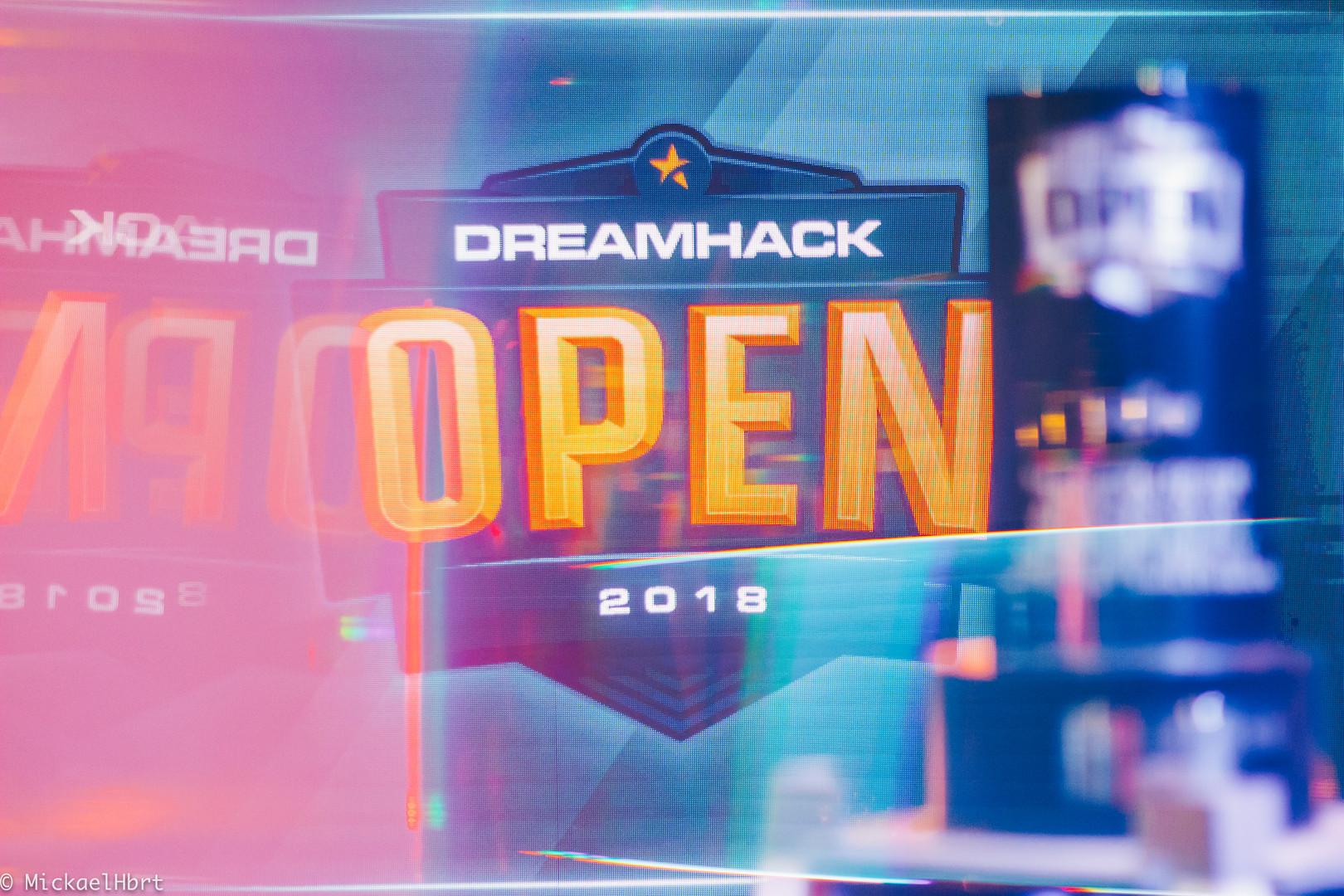 CS Open.
