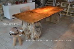 Table Metamorphose