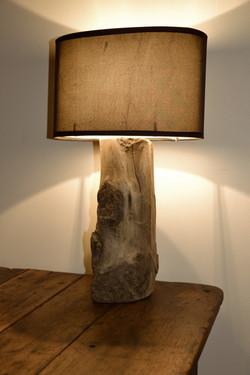 "Lampe ""Ellipse"""