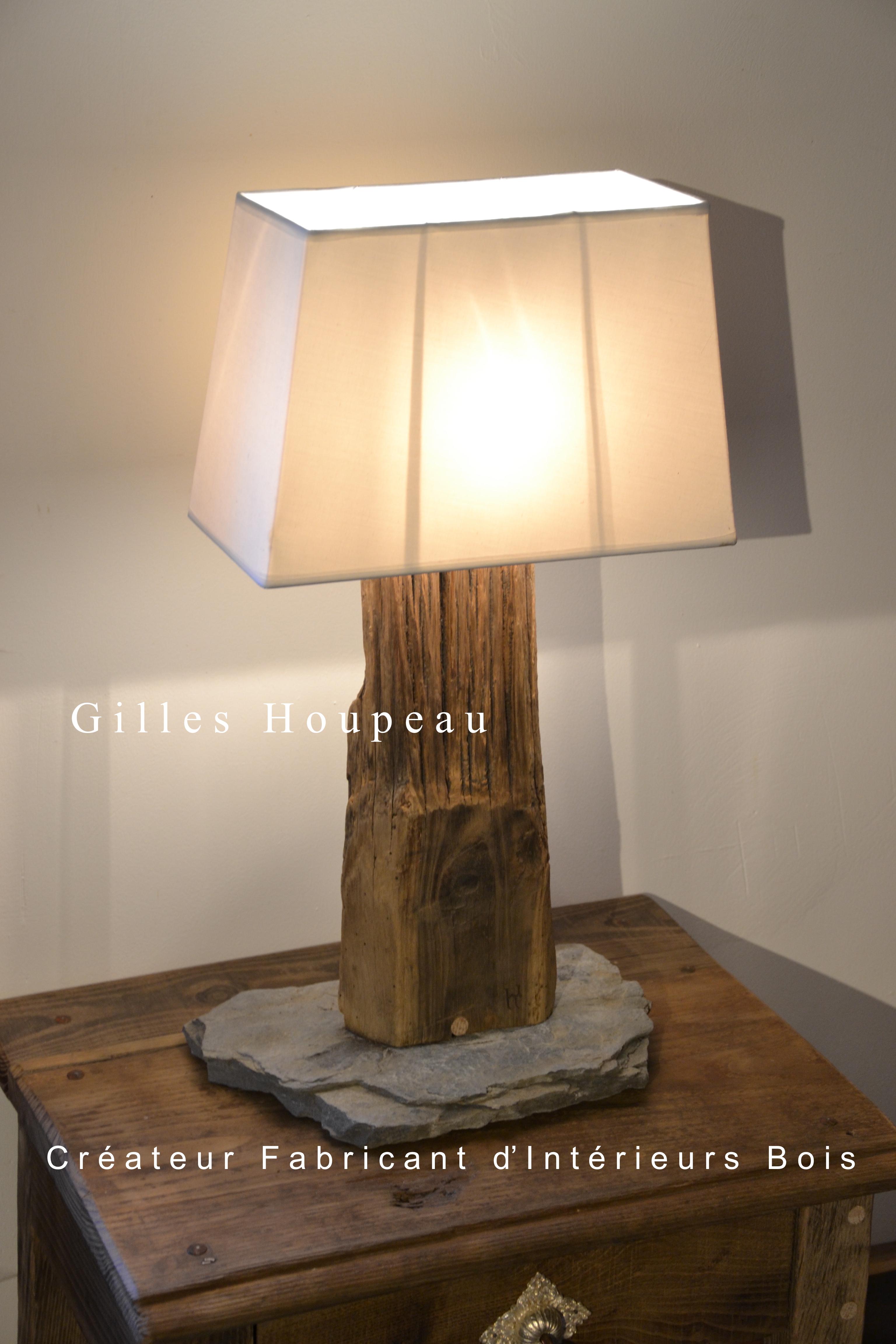 "Lampe ""Célestine"""