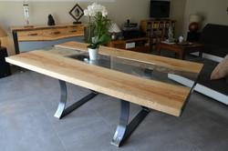 Table WoodArt