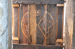 Porte Alchimique P1