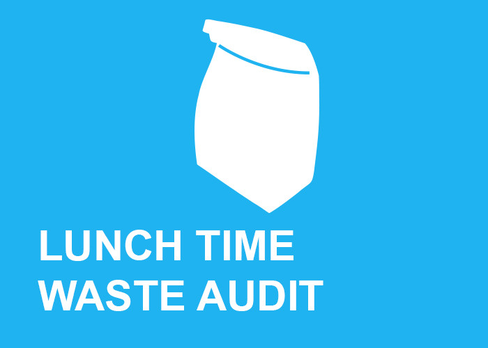 Lunch Time Waste Audit