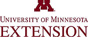 University of Minnesota 4H Extension Logo