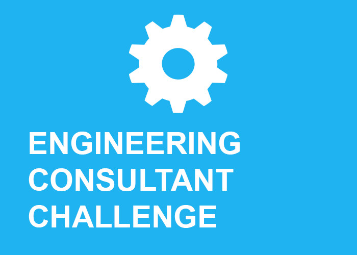Engineering Consultant Challenge