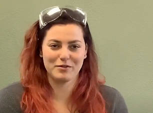 CSP Polymer Chemist Stephanie Liffland