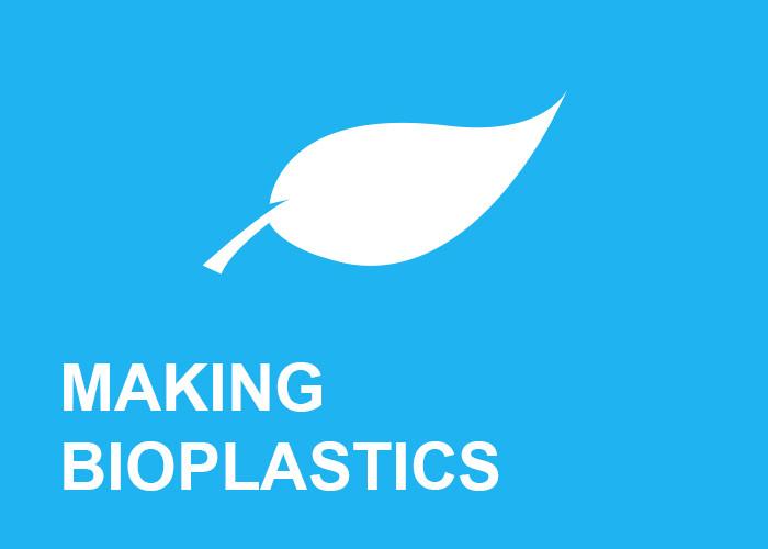 Making Bioplastics