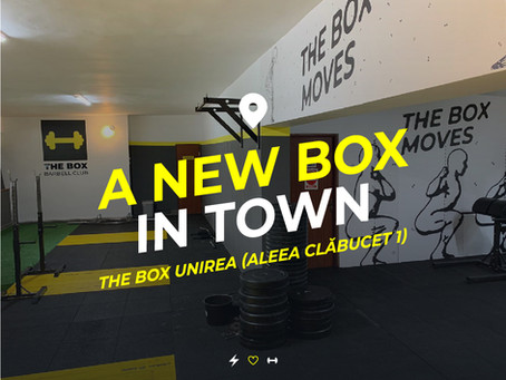 A new Box in town
