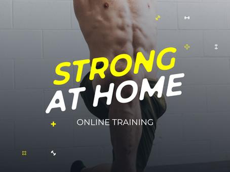 Tips&Tricks pentru antrenamentele online