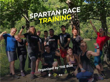 Ne pregătim pentru Spartan Race