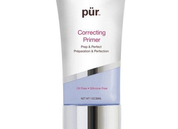 Pürminerals Color Correcting Primer Hydrate & Balance Lavender