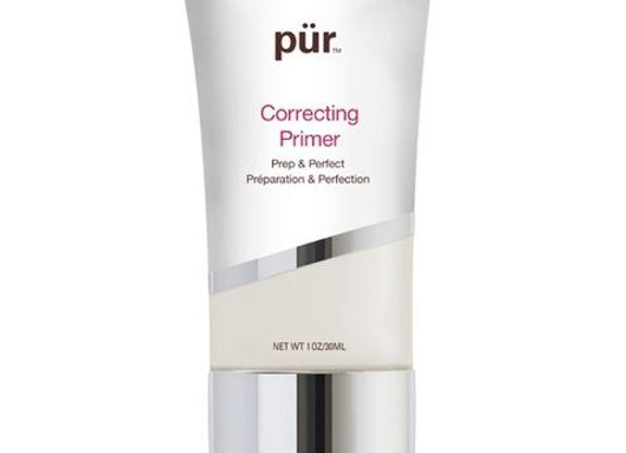 Pürminerals Correcting Primer Prep & Perfect Neutral