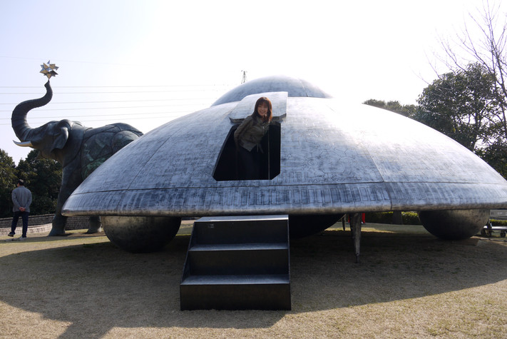 "UFO""OCYLON""_01"