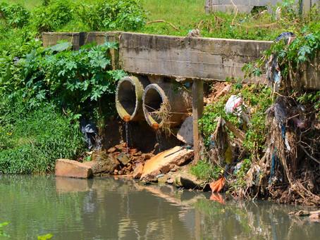 Água, Saneamento e Dignidade Humana