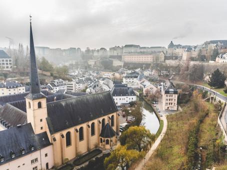 Luxemburgo: pioneiro nas Finanças Verdes