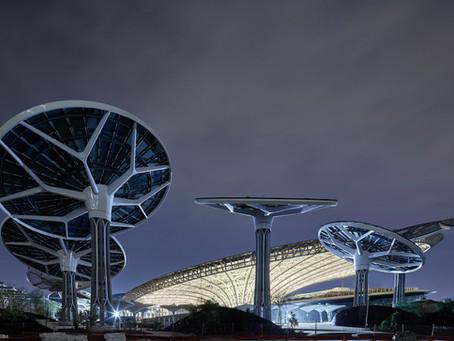Os EAU aguardam ansiosamente para daras boas-vindas ao Brasilna Expo 2020 Dubai