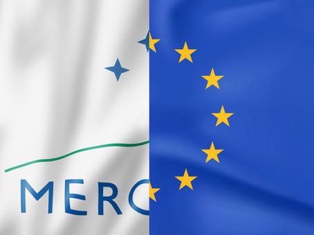 O Acordo de Associação entre a União Europeia e o MERCOSUL: uma aposta para um futuro sustentável