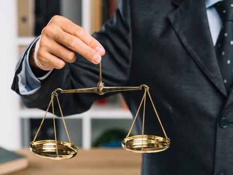 Segurança jurídica, nossa agenda inadiável