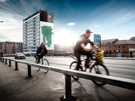 Dinamarca na linha de frente ambiental