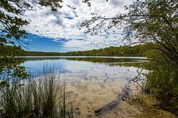 little fresh pond southampton