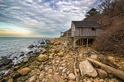 southold beach shack