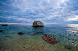 east marion diving rock