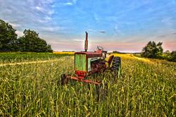 jamesport tractor