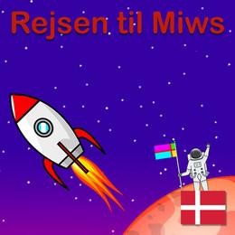 Rejsen til Miws