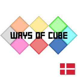 Ways Of Cube